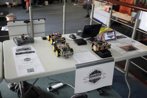 Ipswich Makerspace overview